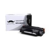 Compatible HP 49X Q5949X Black Toner Cartridge High Yield - Moustache®