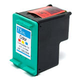 Remanufactured HP 75XL CB338WN Color Ink Cartridge High Yield - G&G™