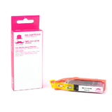 Canon CLI-221M Compatible Magenta Ink Cartridge (2948B001) - Moustache®