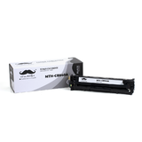 Remanufactured HP 125A CB540A Black Toner Cartridge - Moustache®
