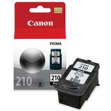 Canon PG210 Original Black Ink Cartridge