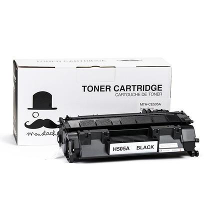 Compatible HP 05A CE505A Black Toner Cartridge