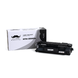 Compatible HP 05A CE505A Black Toner Cartridge - Moustache®