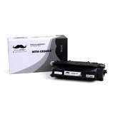 Compatible HP 05X CE505X Black Toner Cartridge High Yield - Moustache®