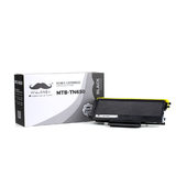 Brother TN650 Compatible Black Toner Cartridge High Yield of TN620 - Moustache®