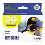 Epson 99 T099420 Original Yellow Ink Cartridge