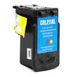 Canon CL211XL Remanufactured Color Ink Cartridge High Yield