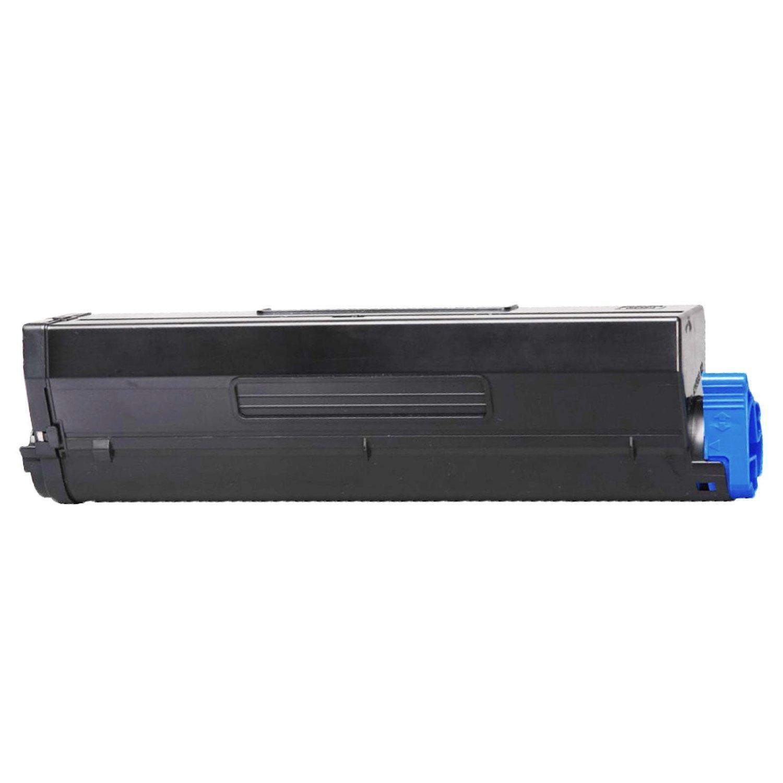 Okidata 43502001 Type 9 Compatible Black Toner Cartridge