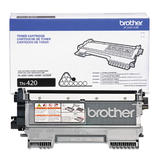 Brother TN420 Original Black Toner Cartridge
