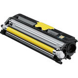 Konica Minolta A0V306F Compatible Yellow Toner Cartridge High Yield