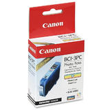 Canon BCI-3ePC Original Photo Cyan Ink Cartridge