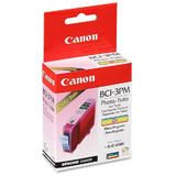 Canon BCI-3ePM Original Photo Magenta Ink Cartridge
