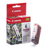 Canon BCI-6PM 4710A003 Original Photo Magenta Ink Cartridge