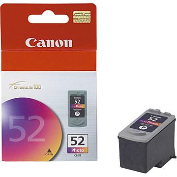 Canon CL52 Original Photo Color Ink Cartridge High Yield