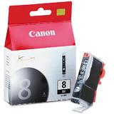 Canon CLI-8BK 0620B002 Original Black Ink Cartridge