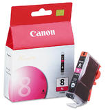 Canon CLI-8M 0622B002 Original Magenta Ink Cartridge