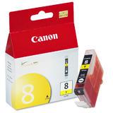 Canon CLI-8Y 0623B002 Original Yellow Ink Cartridge