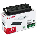Canon E20 1492A002 Original Black Toner Cartridge