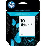 HP 10 (C4844A) Original Black Ink Cartridge (High Yield)