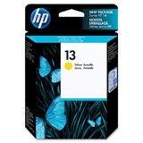 HP 13 C4817A Original Yellow Ink Cartridge