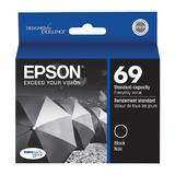 Epson T069120 Original Black Ink Cartridge