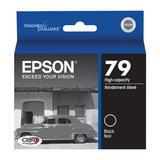 Epson T079120 Original Black Ink Cartridge