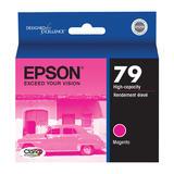 Epson T079320 Original Magenta Ink Cartridge