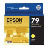 Epson T079420 Original Yellow Ink Cartridge