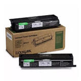 Lexmark 11A4097 Original Black Toner Cartridge
