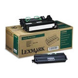 Lexmark 11A4096 Original Black Toner Cartridge