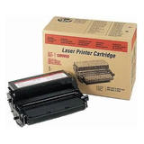 Lexmark 1380950 Original Black Toner Cartridge High Yield