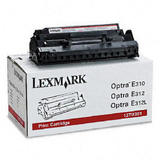 Lexmark 13T0101 Original Black Toner Cartridge High Yield