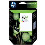 HP 78XL C6578A Original Tri-color Ink Cartridge High Yield