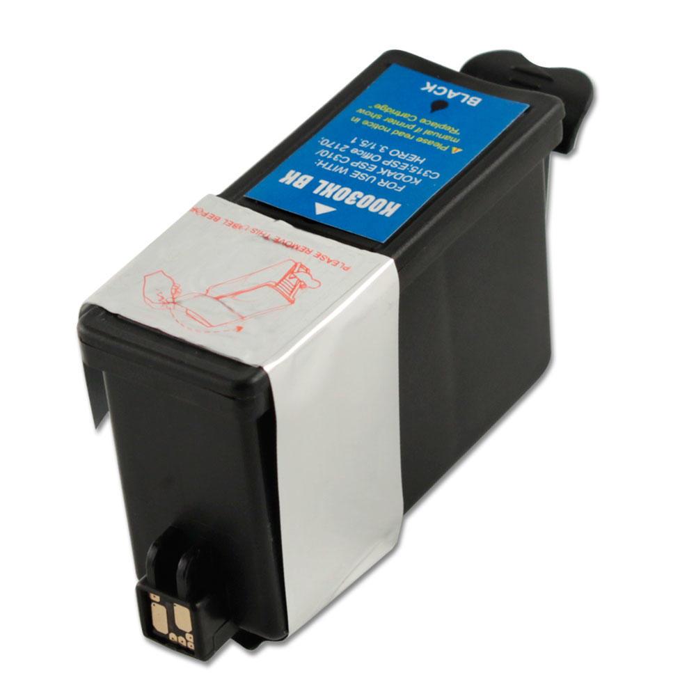 Kodak 30XL 1550532 Compatible Black Ink Cartridge High Yield