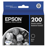 Epson T200120 Original Black Ink Cartridge