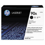 HP 90A CE390A Original Black Toner Cartridge