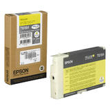 Epson T616400 Original Yellow Ink Cartridge