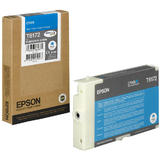 Epson T617200 Original Cyan Ink Cartridge