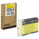 Epson T617400 Original Yellow Ink Cartridge