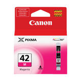 Canon CLI-42M Original Magenta Ink Cartridge (6386B002)