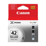 Canon CLI-42GY Original Gray Ink Cartridge (6390B002)