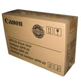 Canon GPR22 0388B003AA Original Drum