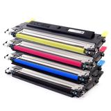 Samsung CLT-409S Compatible Toner Cartridge Combo BK/C/M/Y
