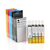 Canon PGI250XL CLI251XL Compatible Ink Cartridge Combo -  Moustache®