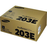 Samsung MLT-D203E Original Black Toner Cartridge Extra High Yield