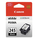 Canon PG245 Original Black Ink Cartridge