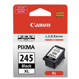 Canon PG245XL Original Black Ink Cartridge High Yield