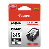 Canon PG245XL 8278B001 Original Black Ink Cartridge High Yield