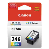 Canon CL246 Original Color Ink Cartridge