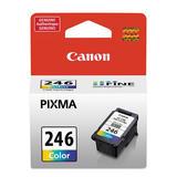 Canon CL246 8281B001 Original Color Ink Cartridge